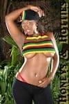 Visit Ebony Goddess's Web Site